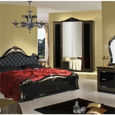 Classic Italian Bedroom Packages