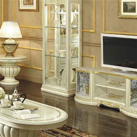 Classic Italian Living Room Collections