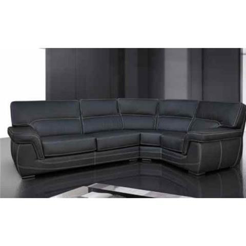 Mini Divani Full Leather Italian Sofas
