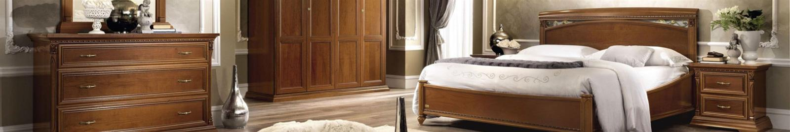 Treviso Night Cherry Wood - Camel Night Collection