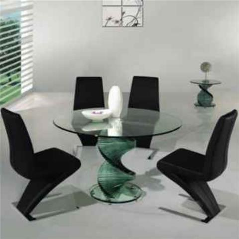 Glass Dining Sets