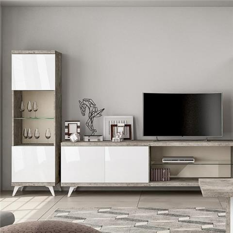 Treviso - Modern Living Room Collection