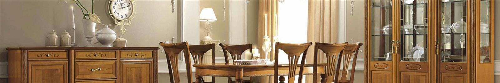 Siena Day - Cherry - Classic Italian Dining Furniture