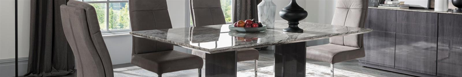 Donatella Collection - Modern Dining Room