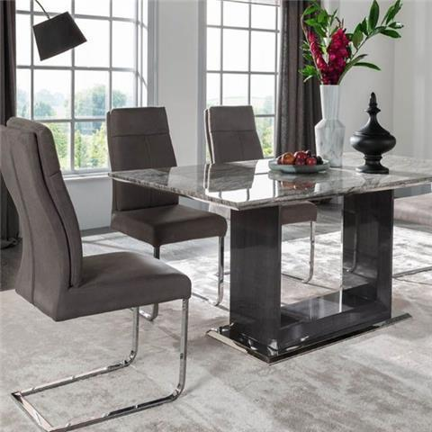 Marble Dining Table & Chair Packages