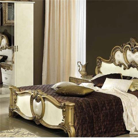 Barocco Ivory & Gold - Camel Night Collection