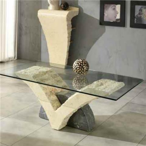 Mactan Stone Furniture