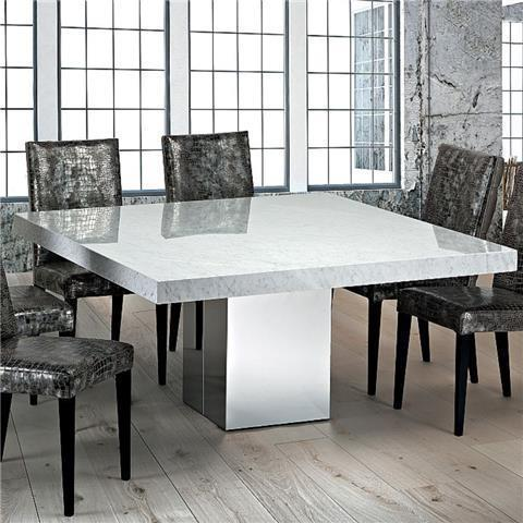 Marble Dining Tables & Chairs