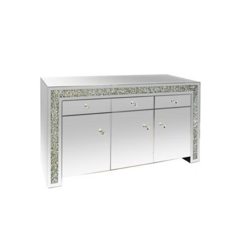 Mirrored Sideboards