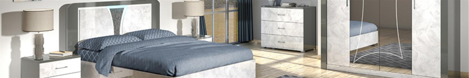 Olivia - Modern Bedroom Furniture