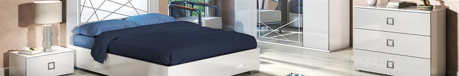 Roxana - Modern Bedroom Furniture