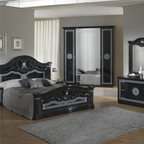 Serena - Classic Italian Bedroom Furniture