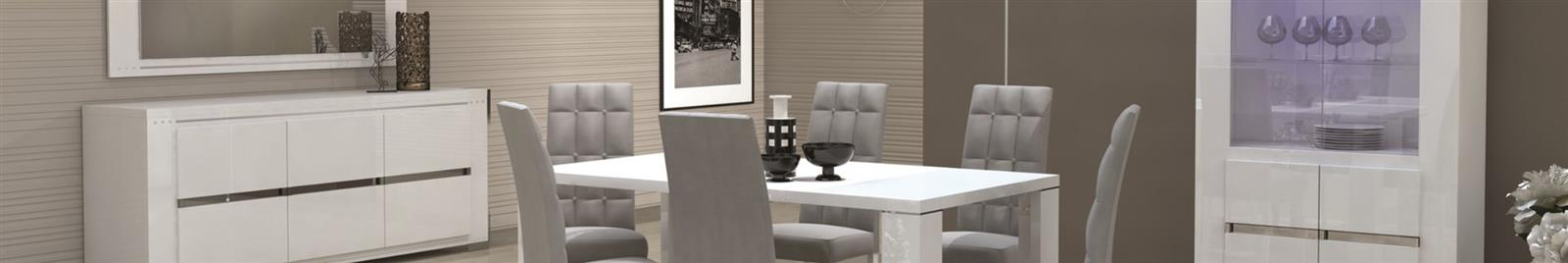 Elegance Diamond - Modern Italian Dining Furniture
