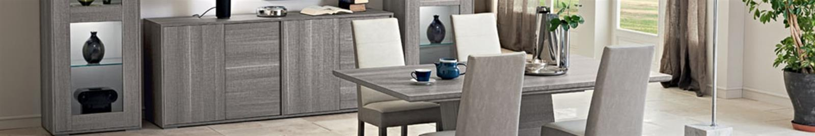 Futura - Modern Italian Dining Furniture