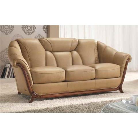 Gradi Italian Full Leather Sofa Suites