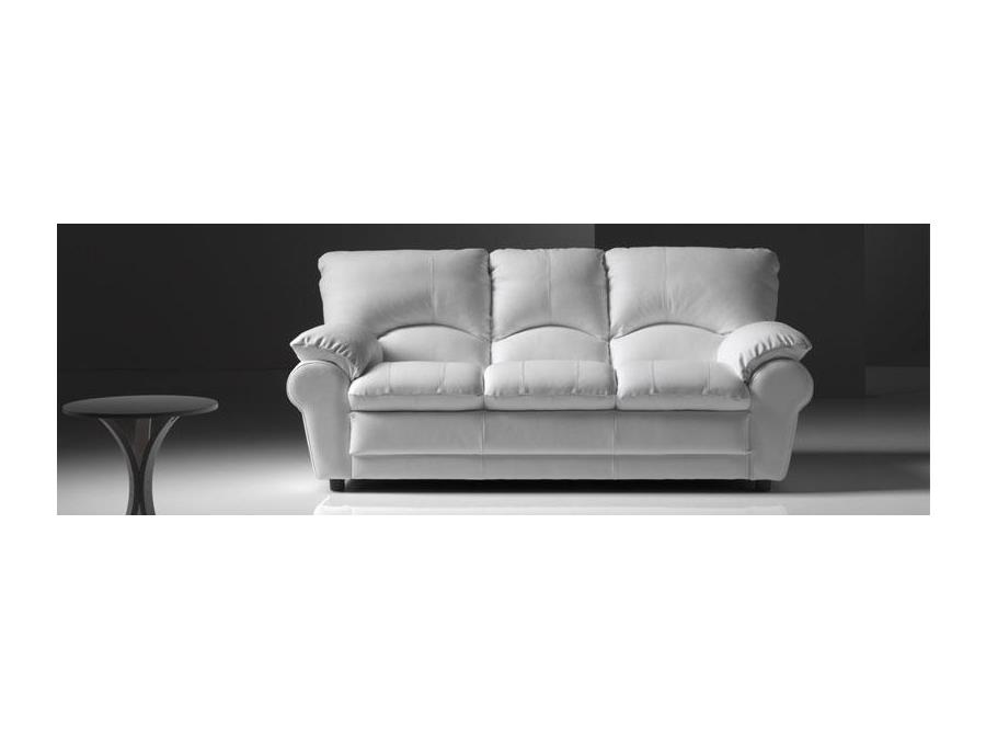 Adele Leather 3 Seater And 2 Seater Sofa Set