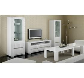 Elegance Highgloss Plasma TV Unit