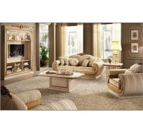 Arredo Classic Luxury Italian Sofa Suite