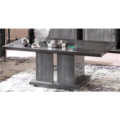 SAN MARTINO ARMONY GREY COFFEE TABLE