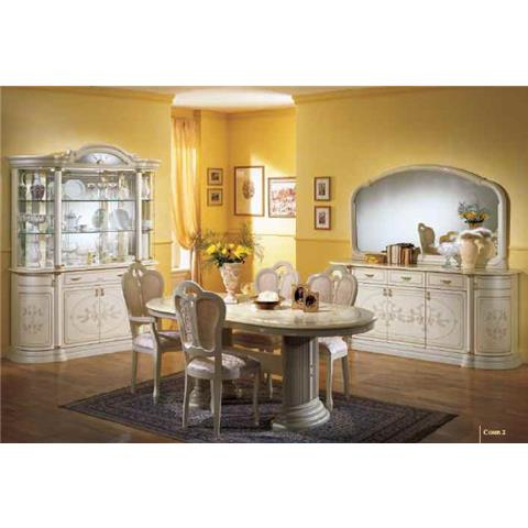Italian Classic Dining Room furniture