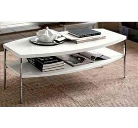 Dama White Highgloss Coffee Table