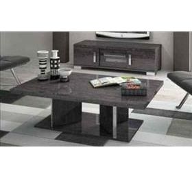 Sarah Highgloss Grey Birch Coffee Table