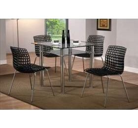 DELFORD SQUARE DINING TABLE SET