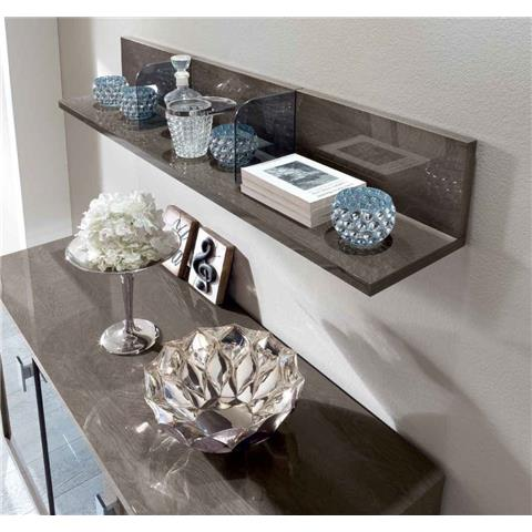 Camel Platinum Day Silver Birch Italian L Shaped Shelf