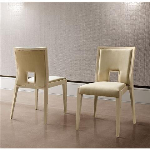 Camel Elite Day Sand Birch Italian Ambra Dining Chair