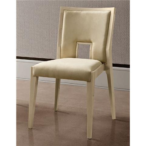 Camel Ambra Italian Dining Chair