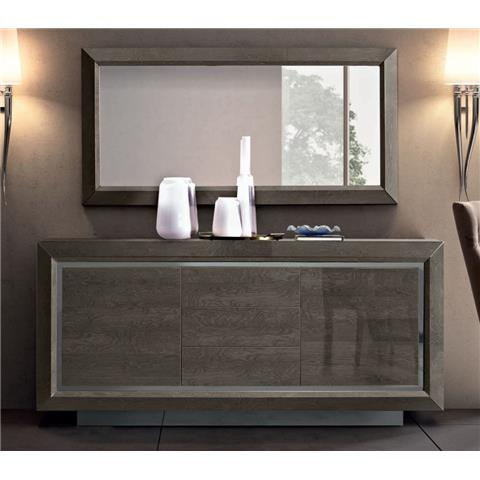 Camel Elite Day Italian Large Buffet Sideboard