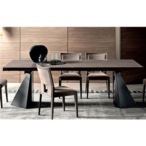 Camel Elite Day Italian Extending Dining Table