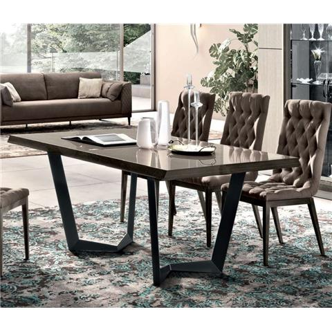 Camel Elite Day Italian Large Extending Dining Table
