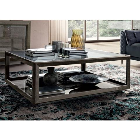 Camel Elite Day Italian Maxi Coffee Table