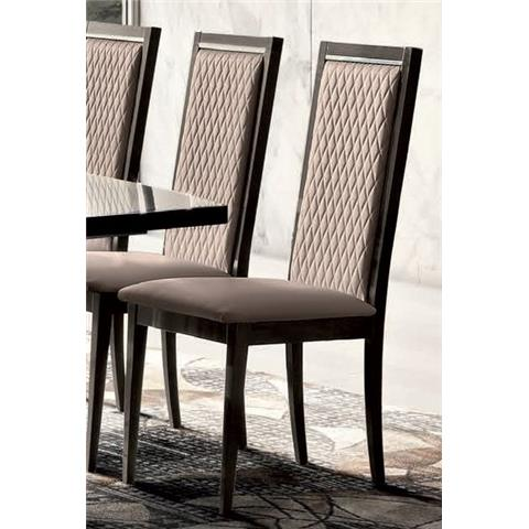 Camel Elite Day Italian Rombi Dining Chair