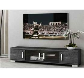 Sarah Grey Birch Plasma TV Unit