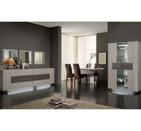 Master Contemporary Dining Room Collection