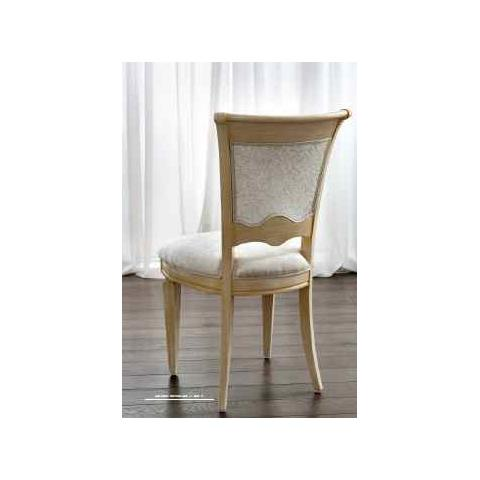 Aida Cream & Gold Dining Table & 6 Chairs