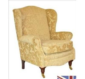 Jade Classic Chair The Kingsbury