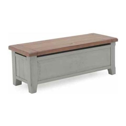 Abingdon Blanket Box