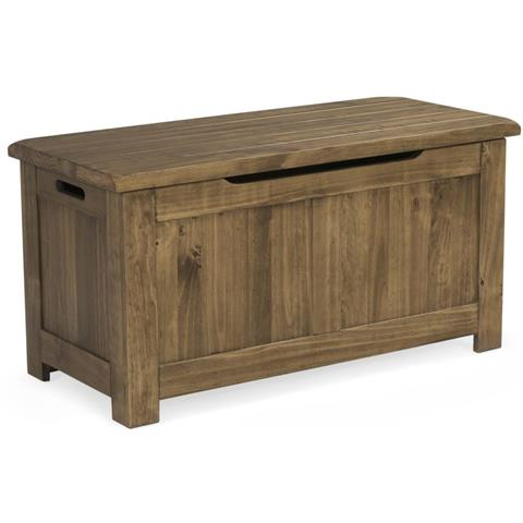 ashbury blanket box