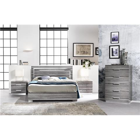 San Martino Beverly Bed Frame