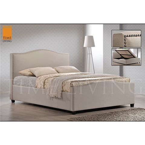 Brunswick bed frame