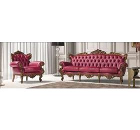 Doris 3 seater and 2 seater sofa set
