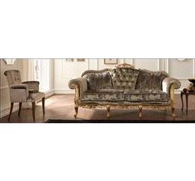 Edward 3 seater and 2 seater sofa set