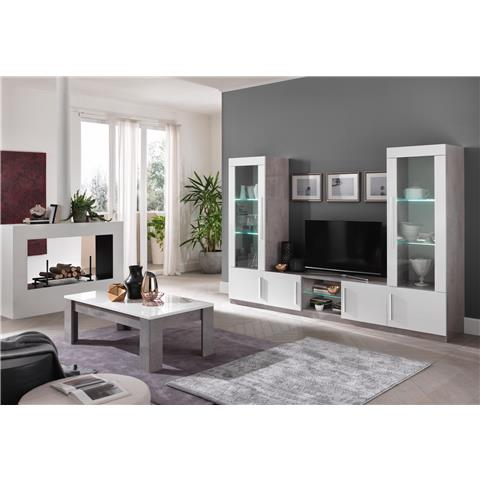 Greta Modern Living Room Collection