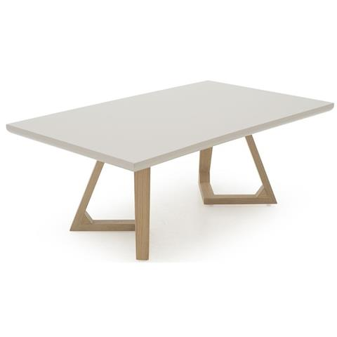 Jenoah high gloss coffee table