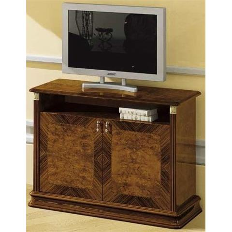Milady high gloss italian TV cabinet