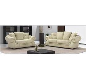 Nido 3 seater and 2 seater sofa set